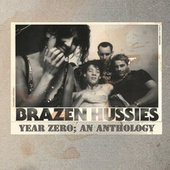 Year Zero: An Anthology by Brazen Hussies