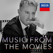 Music from the Movies de Jean-Yves Thibaudet
