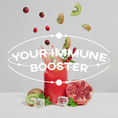 Your Immune Booster by Various Artists