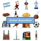 Iconos Argentinos de Various Artists