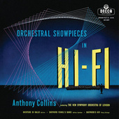 Orchestral Showpieces (Anthony Collins Complete Decca Recordings, Vol. 14) by Anthony Collins