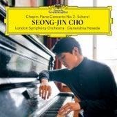 Chopin: Scherzo No. 3 in C Sharp Minor, Op. 39 by Seong-Jin Cho