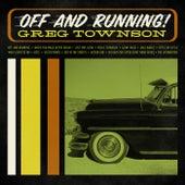 Off And Running de Greg Townson