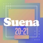 Suena  20-21 von Various Artists