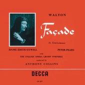 Delius: In a Summer Garden; Summer Night on the River; Walton: Façade (Anthony Collins Complete Decca Recordings, Vol. 13) de Anthony Collins
