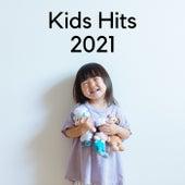 Kids Hits 2021 fra Various Artists