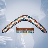 Boomerang by Oral Bee