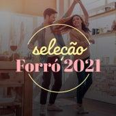 Seleção Forró 2021 von Various Artists