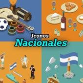 Iconos Nacionales de Various Artists