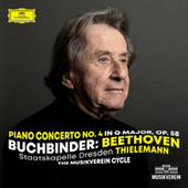 Beethoven: Piano Concerto No. 4 in G Major, Op. 58: II. Andante con moto de Rudolf Buchbinder