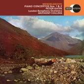 Mendelssohn: Piano Concerto No. 1; No. 2 (Anthony Collins Complete Decca Recordings, Vol. 3) de Anthony Collins