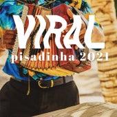 Viral Pisadinha 2021 von Various Artists