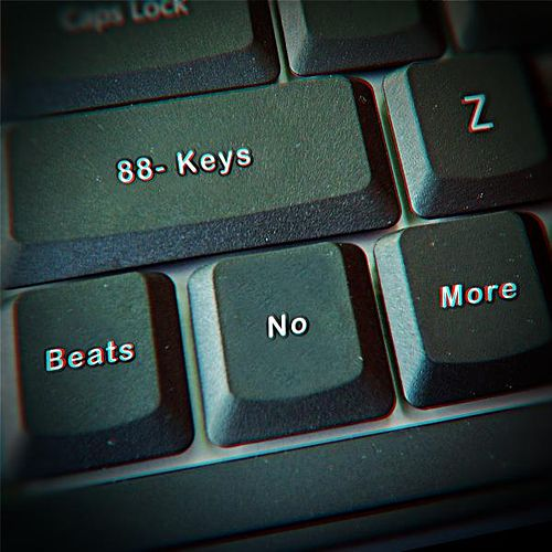 Beats No More 2 by 88-Keys