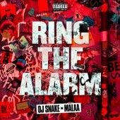 Ring The Alarm fra DJ Snake
