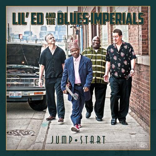 Jump Start by Lil' Ed Williams