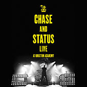 Live At Brixton Academy by Chase & Status