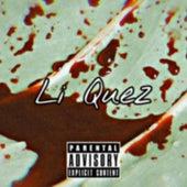 Blood On Da Leaves de Liquez