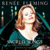 Sacred Songs (US Bonus Track Version) von Renée Fleming