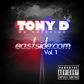Eastside:com, Vol. 1 by Tony D.