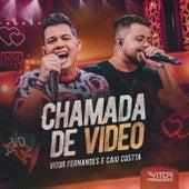 Chamada de Vídeo de Vitor Fernandes