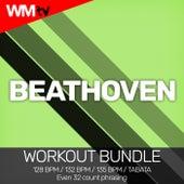 Beathoven (Workout Bundle / Even 32 Count Phrasing) de Workout Music Tv