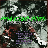 Malevolent Minds The Ultimate Fantasy Playlist by Various Artists