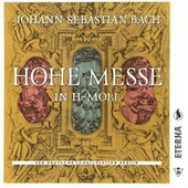 Johann Sebastian Bach: Mass in B minor (Dresdner Kreuzchor, Mauersberger) by Various Artists