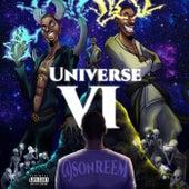 Universe VI fra sonREEM