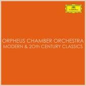 Orpheus Chamber Orchestra – Modern & 20th Century Classics de Orpheus Chamber Orchestra