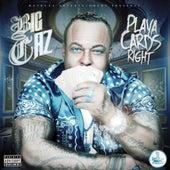 Playa Cards Right von Big Caz