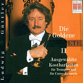 Selected movements from Concertos for Trumpet and Corno da caccia by Various Artists