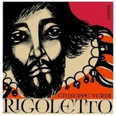 Verdi: Rigoletto (Sung in German) [Opera] von Robert Heger