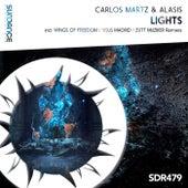 Lights by Carlos Martz