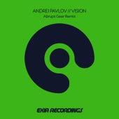 Vision (Abrupt Gear Remix) by Andrei Pavlov