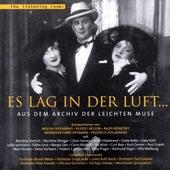 Vocal Music - Spolianski,  Nelson,  Benatzky,  Heymann & Hollaender by Various Artists