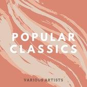 Popular Classics (Deluxe) de Various Artists