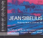 SIBELIUS, J.: Symphonies Nos. 4 and 6 / The Swan of Tuonela (Leipzig Radio Symphony, Kegel, Berlin Radio Symphony, Berglund) von Various Artists