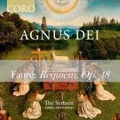 Requiem, Op. 48: Agnus Dei by The Sixteen