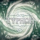 Typhon - EP von Cr7z