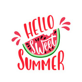 Hello Sweet Summer by Various Artists