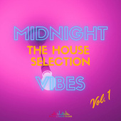 Midnight Vibes - The House Selection Vol 1 by Various Artists