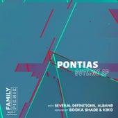 Outline EP by Pontias