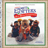 Jim Henson's Emmet Otter's Jug-Band Christmas (Music from the Original Television Presentation) de Paul Williams