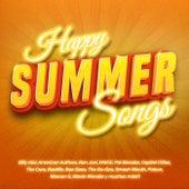 Happy Summer Songs de Various Artists