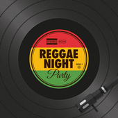 Reggae Night Party by Various Artists