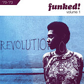 Funked!: Volume 1 1970 - 1973 by Various Artists