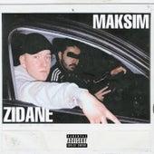 Zidane de Maksim