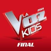 La Voz Kids 2021 – Final (En Directo En La Voz / 2021) de Varios Artistas