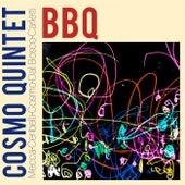 BBQ de Cosmoquintet