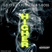 Higher by Ed